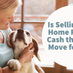 sell a home for cash
