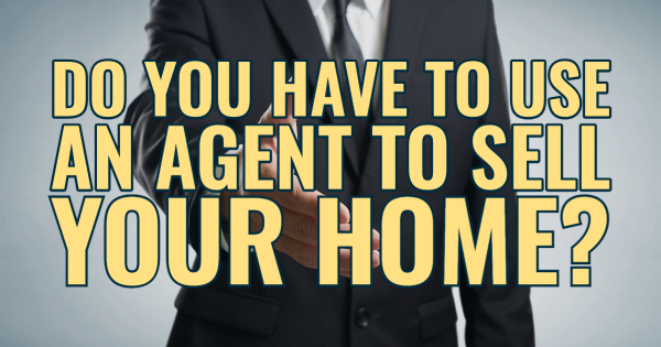 house sales without an agent