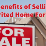 selling an inherited home