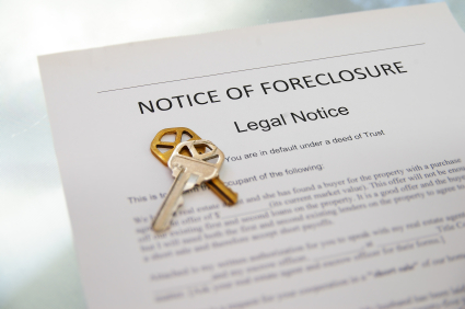 Can I sell my Salt Lake City house in foreclosure?