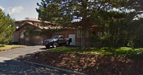 Siskiyou Street Klamath Falls apartments