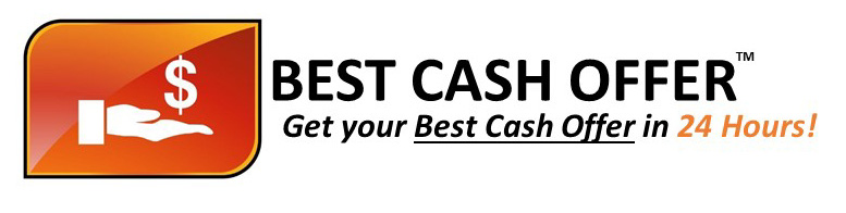 Best Cash Offer Seller Site logo