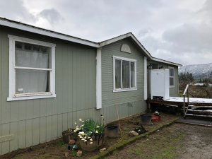 Pricing an inherited home in Oregon