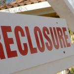Longterm effects of foreclosure in Oregon.