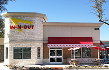 In and Out Burger Cedar Park store_294