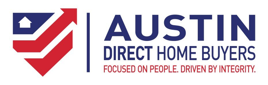 Austin Direct Home Buyers logo