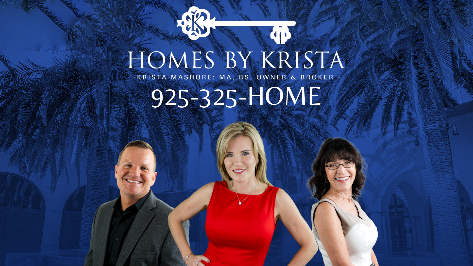 Homes By Krista Agents