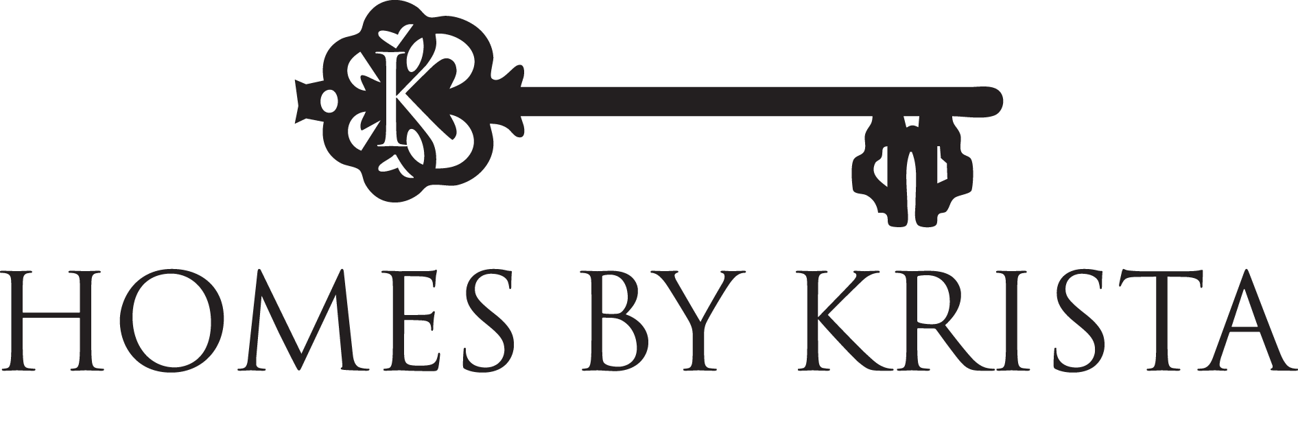 Homes By Krista logo