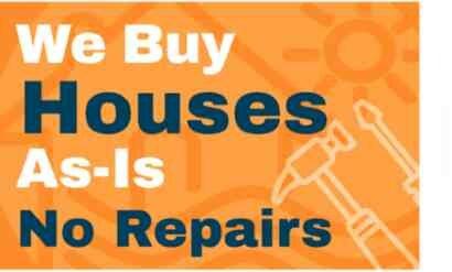 John Lemon Buys Houses As Is Fast