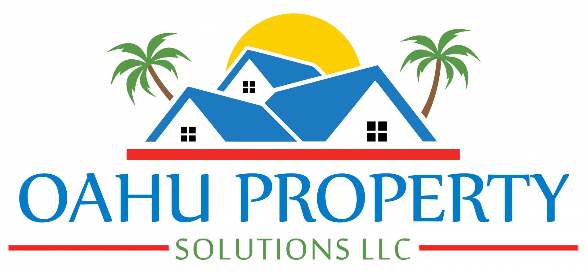 Oahu Property Solutions logo