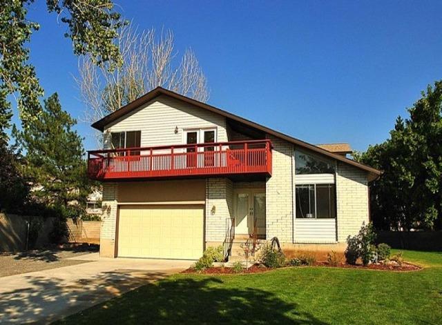 Owner Financing Homes Taylorsville Utah