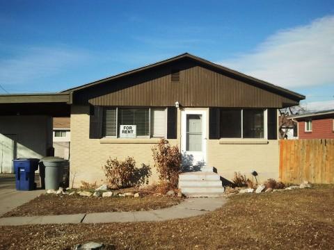 North Salt Lake Utah rent to own homes