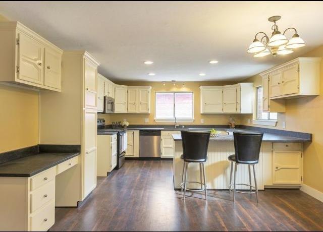 kitchen of seller financing Murray UT