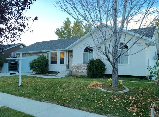 Seller Financing in Riverton Utah front view