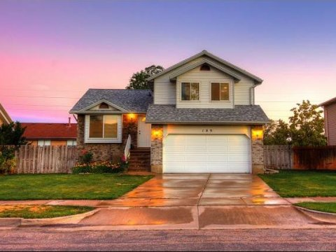 Rent to own home in Salt Lake City