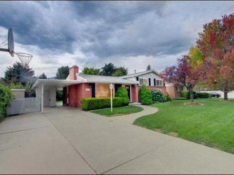 Salt Lake City Utah rent to own homes