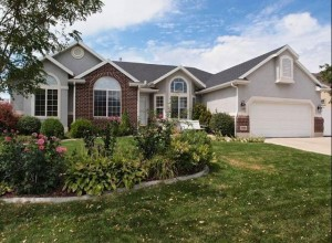 Centerville Utah homes hot list