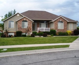 Kaysville Utah Home for sale