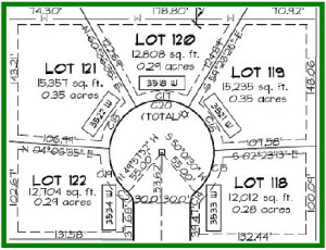 New subdivision by Home Builders in Utah