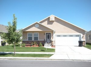 Patio Homes Fruit Heights Utah