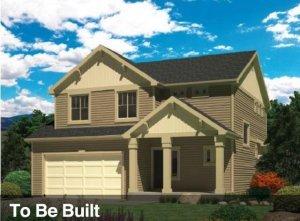 Granby floor plan in West Creekside Estates - Utahhomes.biz
