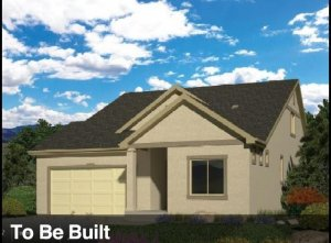Gunnison floor plan in West Creekside Estates