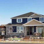West Creekside Homes or Estates in Kaysville Utah