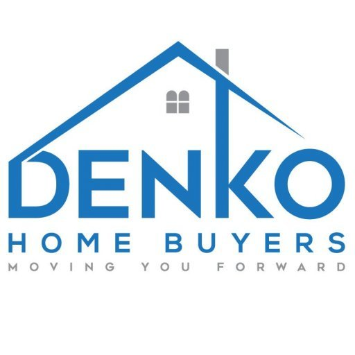 DENKO Home Buyers logo