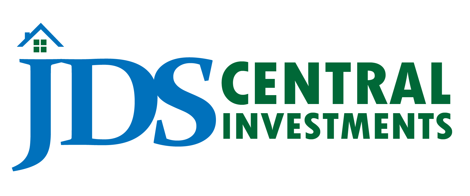JDS Central Investments  logo