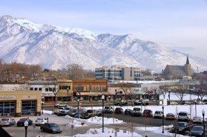 Utah City