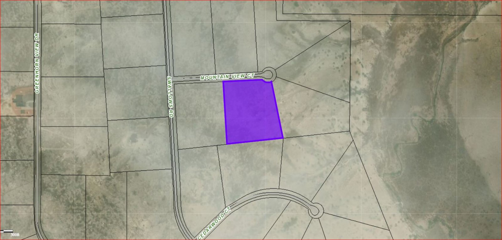 land for sale in Pueblo West Colorado