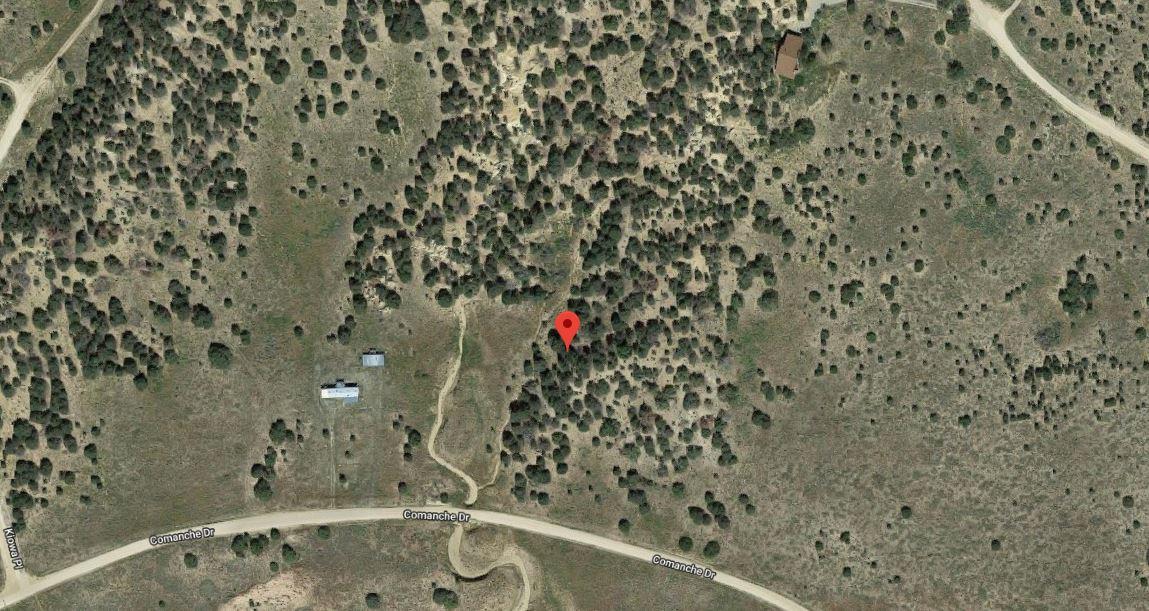 land for sale in Walsenburg colorado