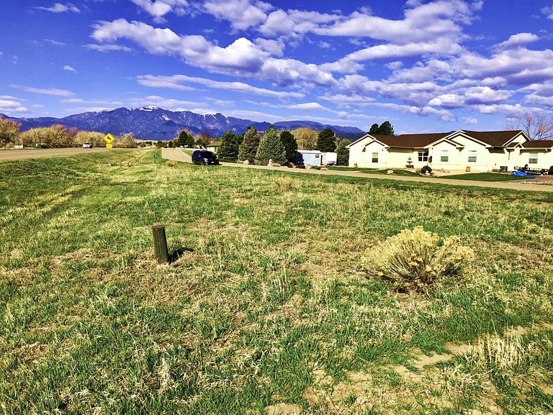 land for sale in Pueblo County colorado