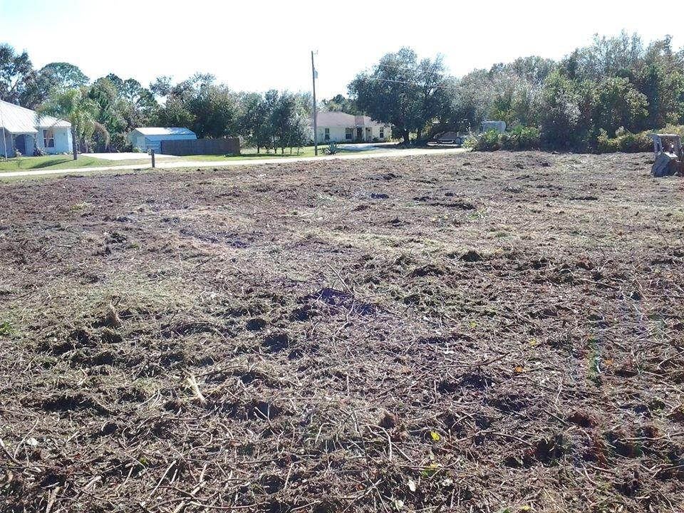 land for sale in Okeechobee Florida
