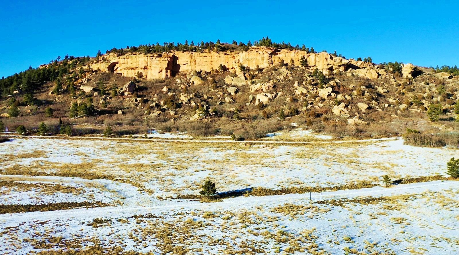 land for sale in palmer lake colorado
