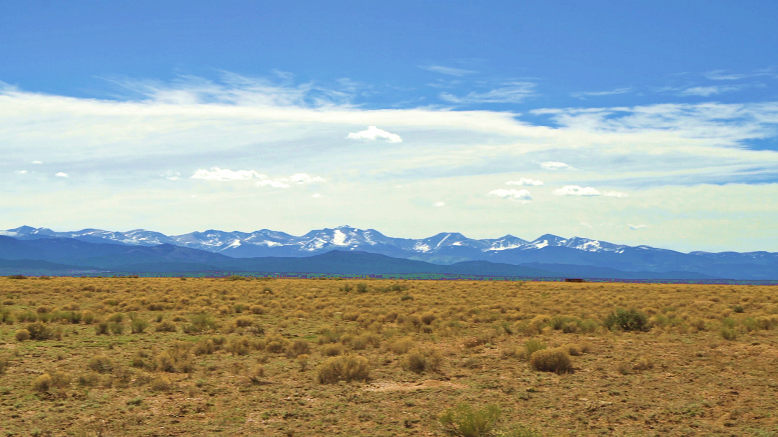 land for sale in Costilla County colorado