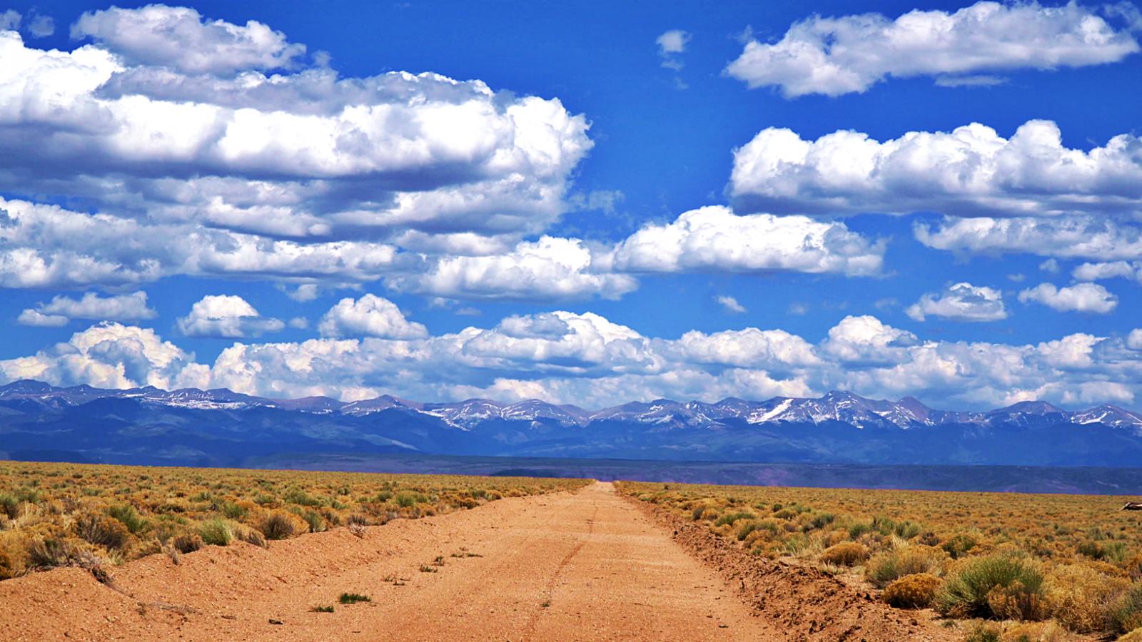 land for sale in Costilla County colorado