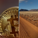land cryptocurrency vacant land of the free