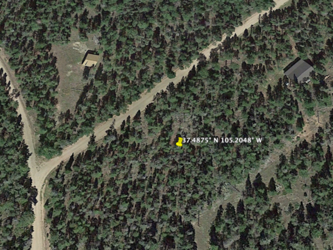 land for sale in fort garland colorado