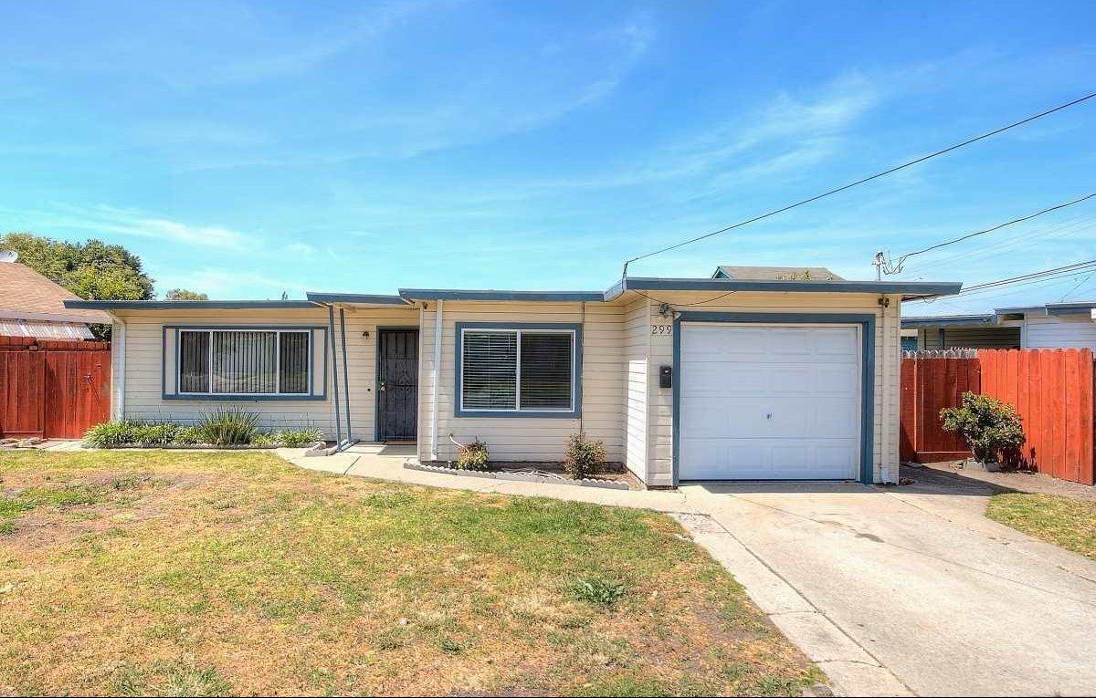 Sell my house fast Hayward CA