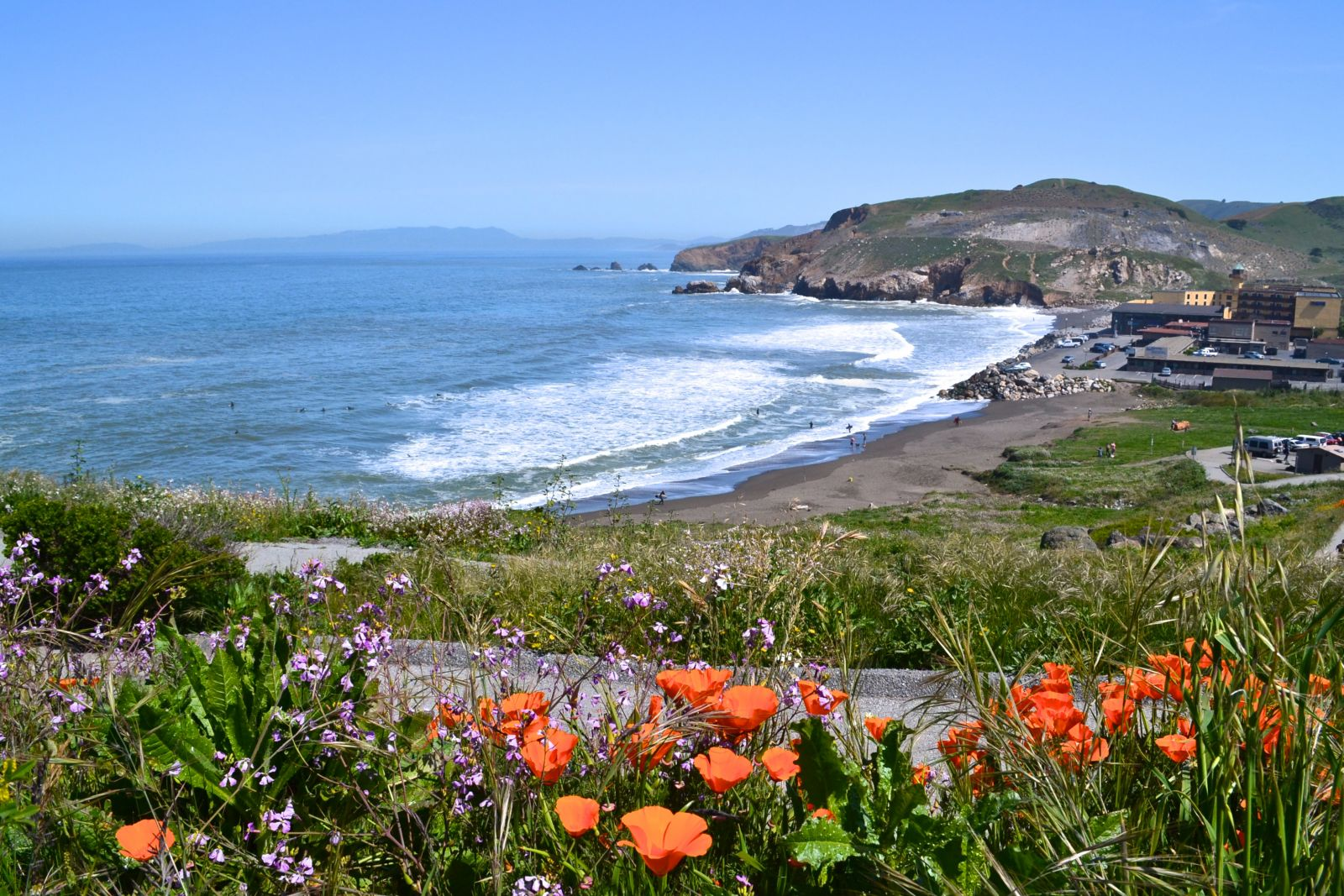 sell my house Pacifica
