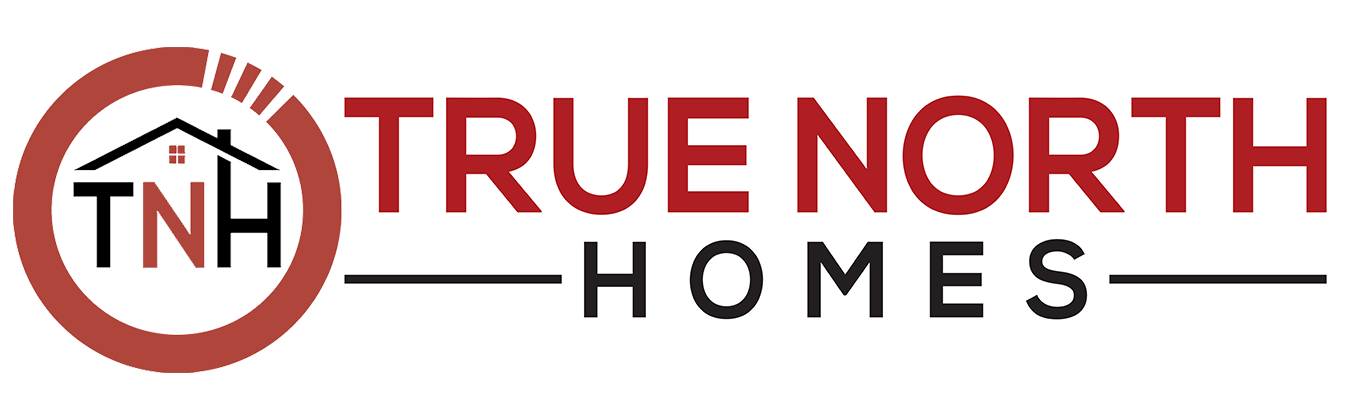 True North Homes logo