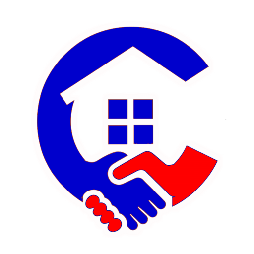 The CalgaryHomeSale Team logo