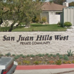 SPS Homes Community for property in San Juan Capistrano