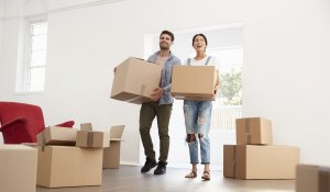 Corporate Relocation Causes Homeowners to sell house fast in California