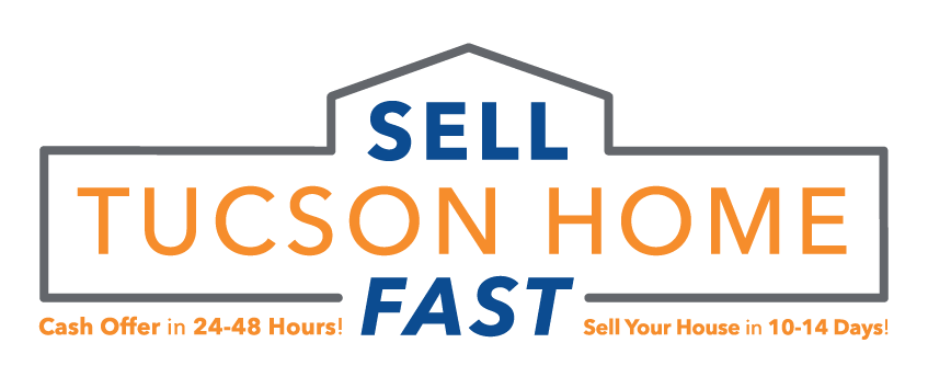 Sell Tucson House Fast logo