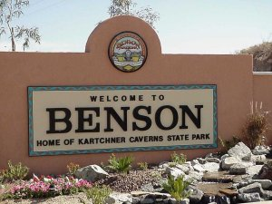 Sell House Fast Benson Arizona