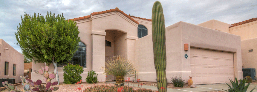 sell tucson house