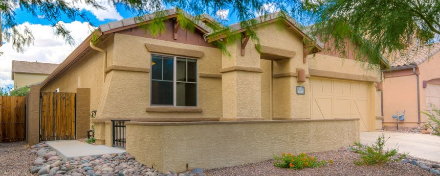 sell house fast tucson