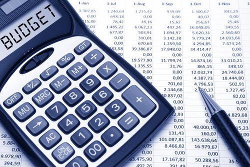 tucson house budget